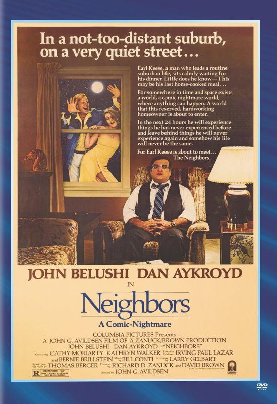 Neighbors [DVD] [1981] 19640171