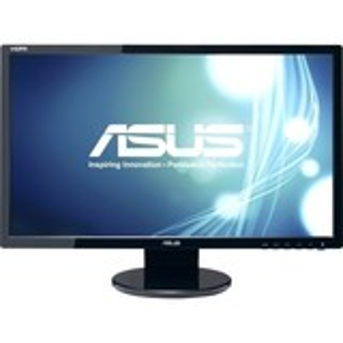 "Asus 23.6"" LCD Monitor Black VE247H"