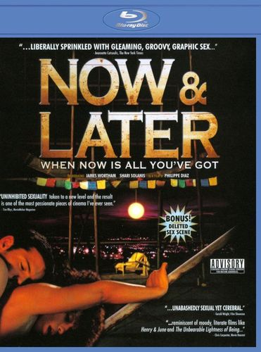 Now & Later [Blu-ray] [2009] 19662058