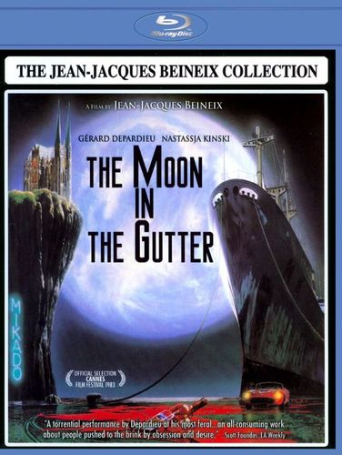 The Moon in the Gutter [Blu-ray] [1983] 19662067