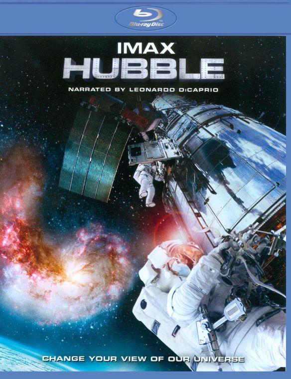 IMAX: Hubble [Blu-ray] [2010] 19667284