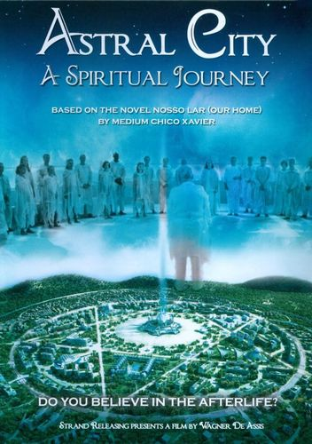 Astral City: A Spiritual Journey [DVD] [2010] 19668168