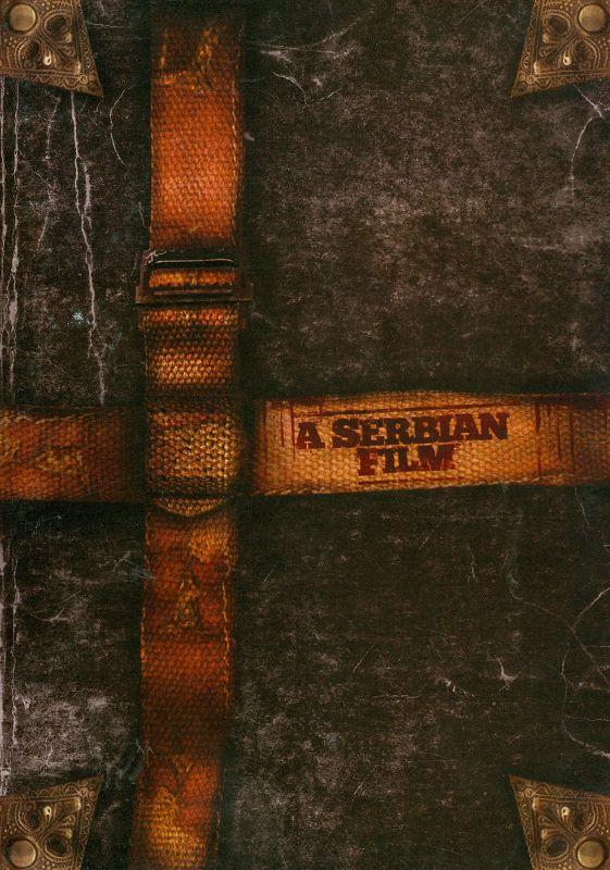 A Serbian Film [DVD] [2009] 19673084