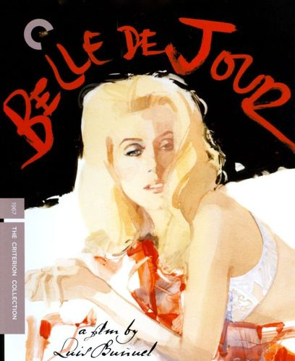 Belle de Jour [Criterion Collection] [Blu-ray] [1967] 19677709