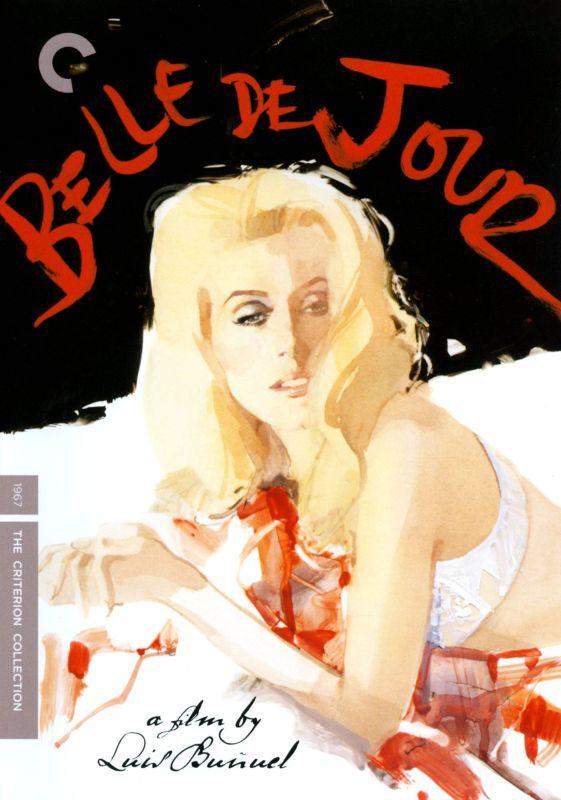 Belle de Jour [Criterion Collection] [DVD] [1967] 19677754