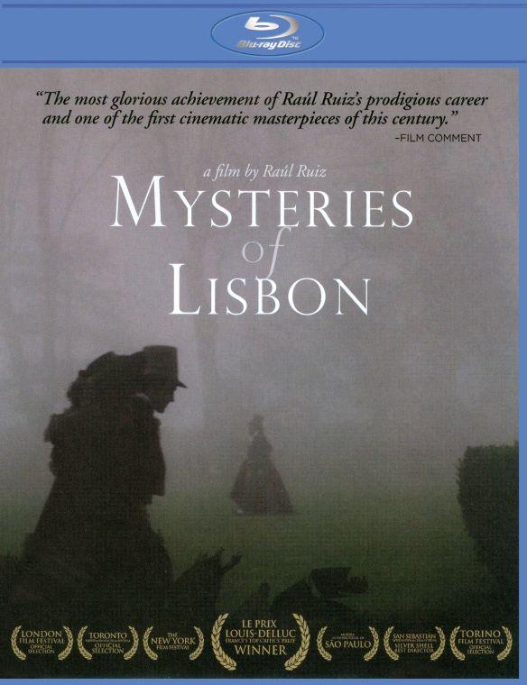 Mysteries of Lisbon [Blu-ray] [2010] 19680263