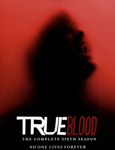 True Blood: The Complete Sixth Season [4 Discs] [Blu-ray] 1968028