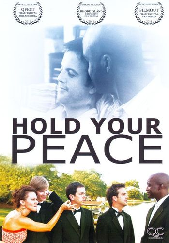 Hold Your Peace [DVD] [2011] 19684578
