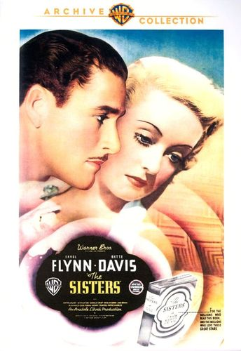 The Sisters [DVD] [1938] 19684693