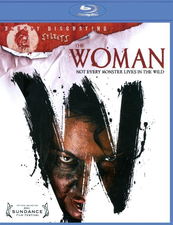 The Woman [Blu-ray] [2011] 19687763