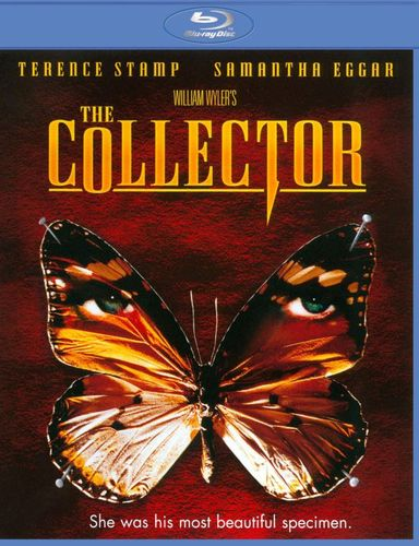 The Collector [Blu-ray] [1965] 19704406