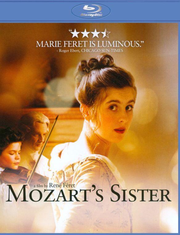 Mozart's Sister [Blu-ray] [2011] 19710774