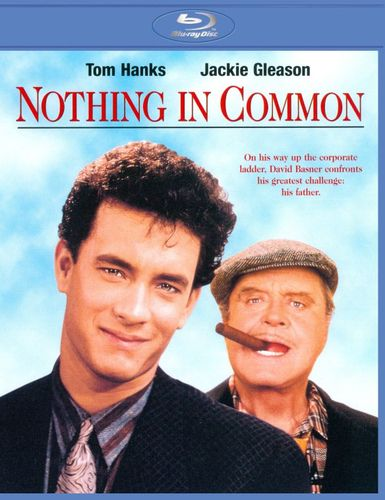 Nothing in Common [Blu-ray] [1986] 19717922