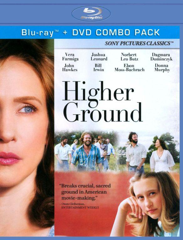 Higher Ground [Blu-ray] [2011] 19749739