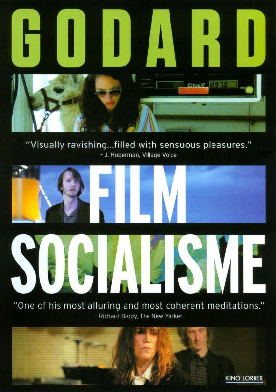 Film Socialisme [DVD] [2010] 19751176