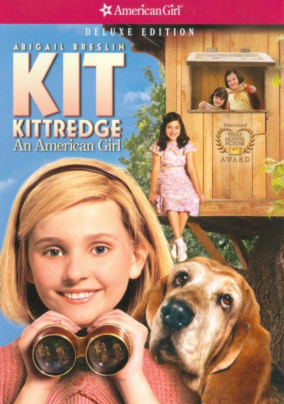 Kit Kittredge: An American Girl [Deluxe Edition] [DVD] [2008] 19758719