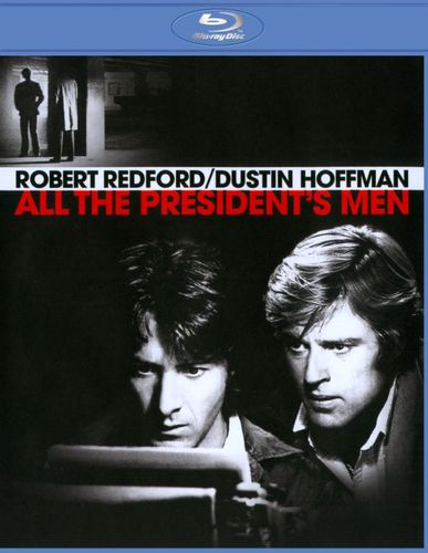 All the President's Men [Blu-ray] [1976] 19758737