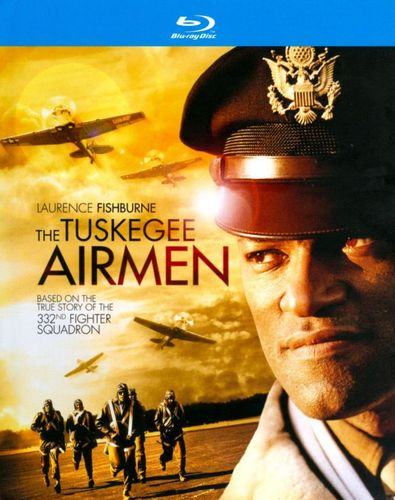 The Tuskegee Airmen [DigiBook] [Blu-ray] [1995] 19763757