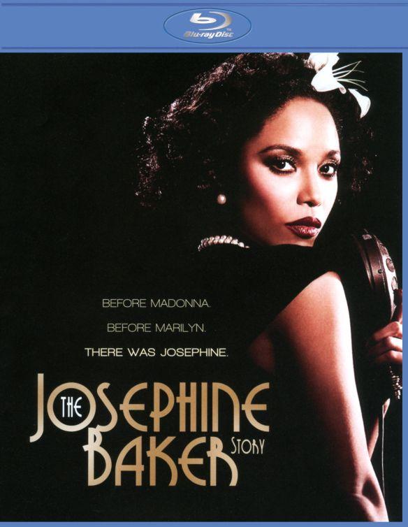 The Josephine Baker Story [Blu-ray] [1990] 19764125