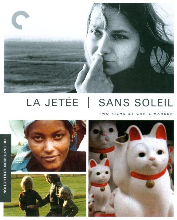 La Jetee/Sans Soleil [Criterion Collection] [Blu-ray] 19769979
