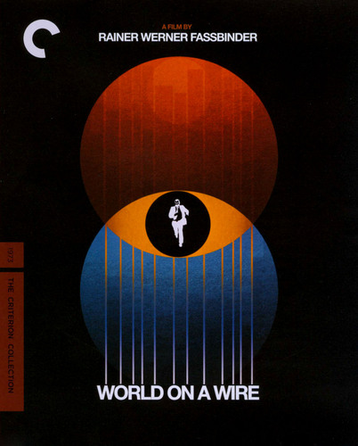World on a Wire [Criterion Collection] [Blu-ray] [1973] 19770068