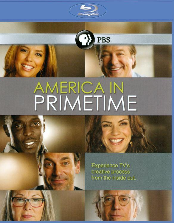 America in Primetime [2 Discs] [Blu-ray] 19775964
