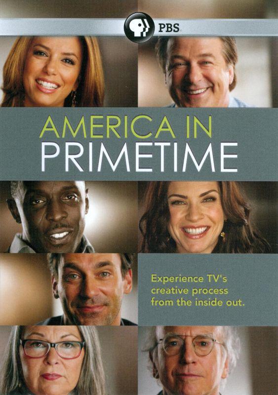 America in Primetime [2 Discs] [DVD] 19775973