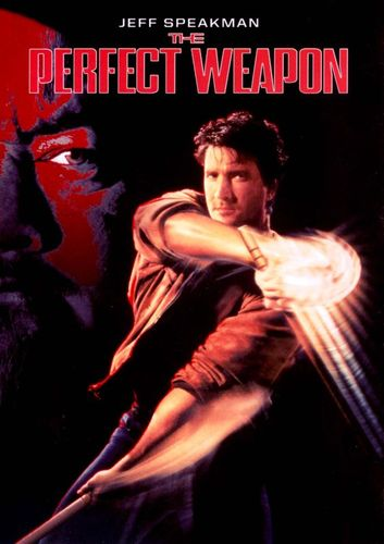 The Perfect Weapon [DVD] [1991] 19784301