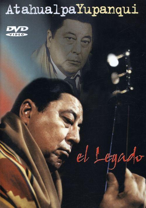 Legado [Bonus DVD] [CD] 19787999