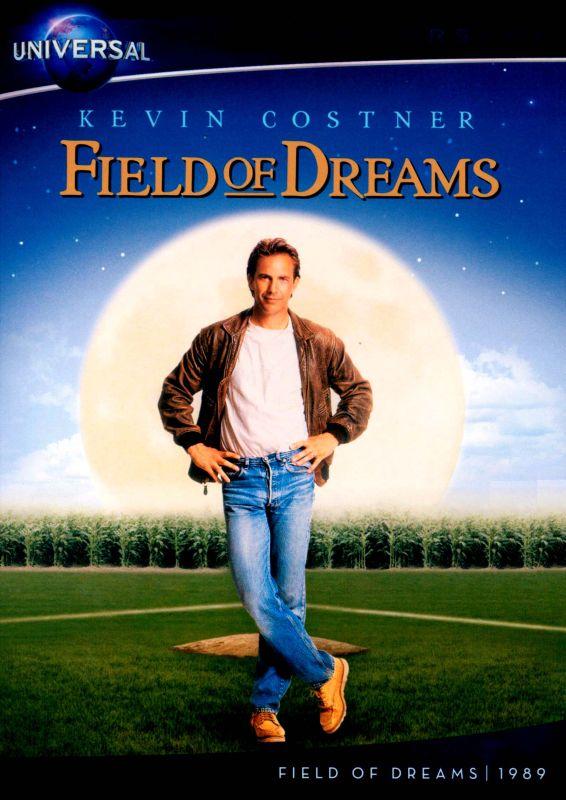 Field of Dreams [Includes Digital Copy] [DVD] [1989] 19802443