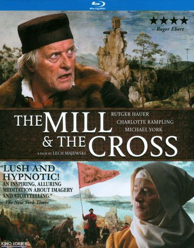 The Mill & the Cross [Blu-ray] [2011] 19810081