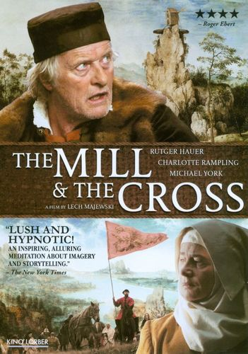 The Mill & the Cross [DVD] [2011] 19810142
