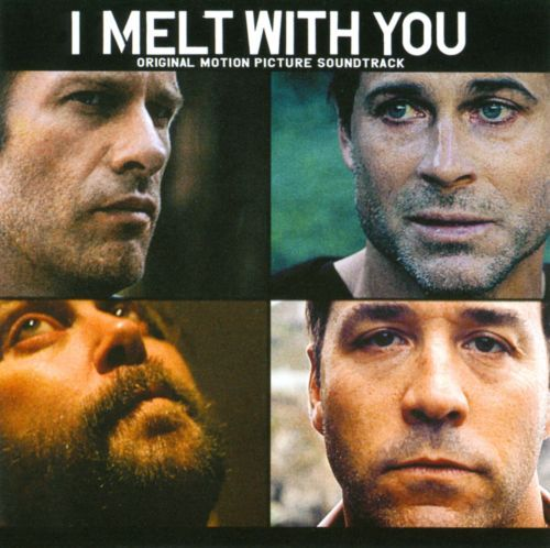 I Melt With You [CD] 19811132