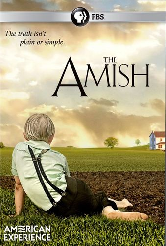 American Experience: The Amish [DVD] [2012] 19822271