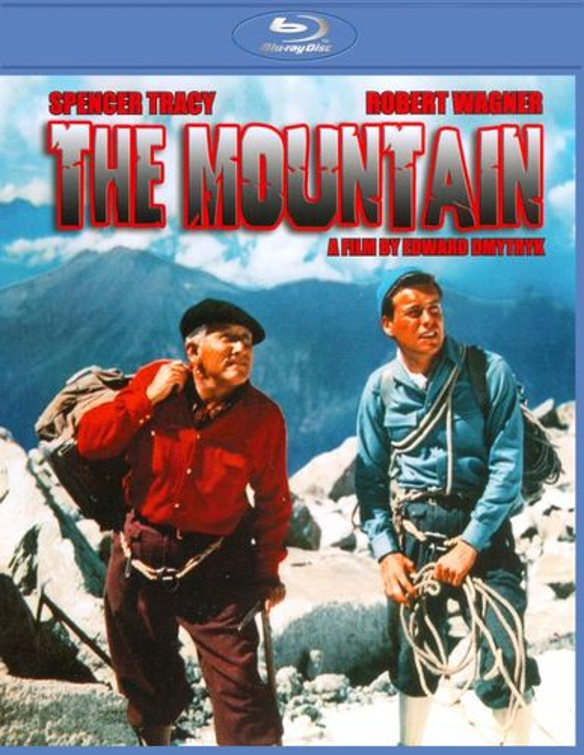 The Mountain [Blu-ray] [1956] 19851087