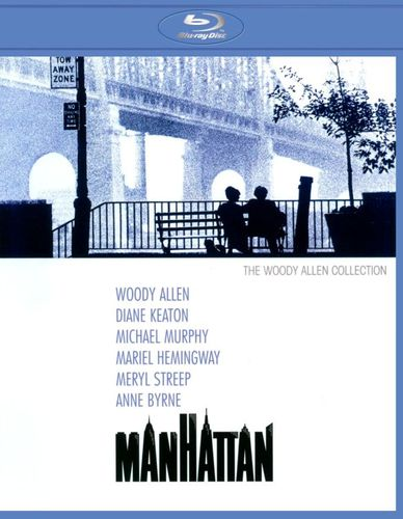 Manhattan [Blu-ray] [1979] 19862802