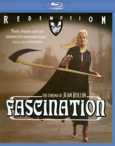 Image of Fascination [Blu-ray] [1979]