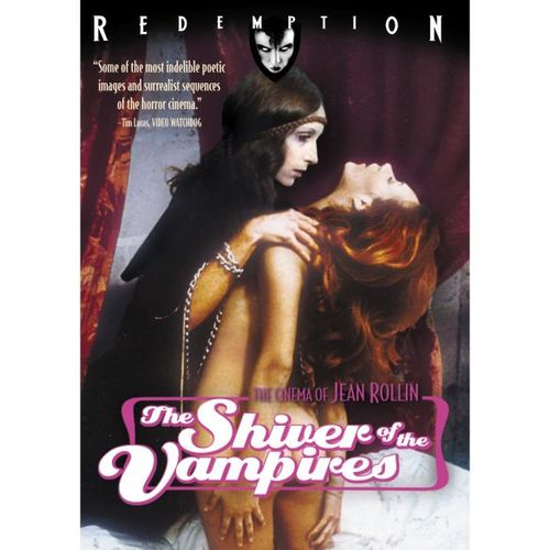 Shiver of the Vampires [DVD] [1970] 19865636