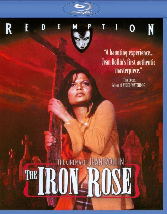 The Iron Rose [Blu-ray] [1973] 19865663