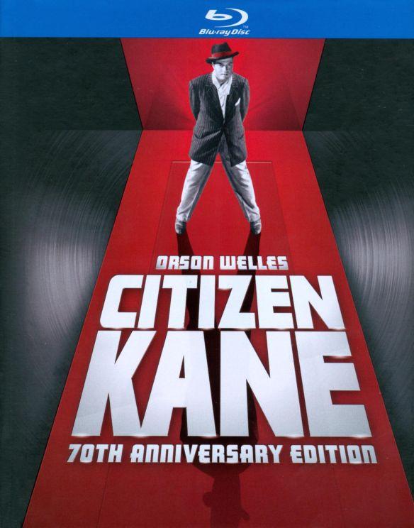 Citizen Kane [Blu-ray] [1941] 19882393