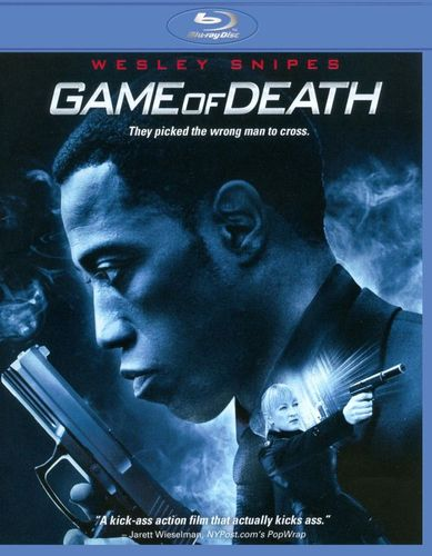 Game of Death [Blu-ray] [2010] 1989268