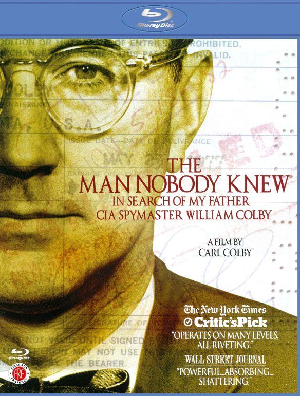 The Man Nobody Knew [Blu-ray] [2011] 19917993