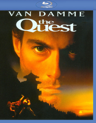 The Quest [Blu-ray] [1996] 19919221