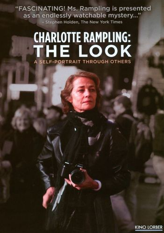 Charlotte Rampling: The Look [DVD] [2011] 19926391
