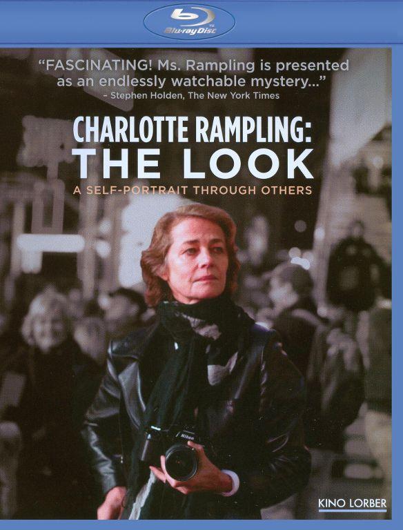 Charlotte Rampling: The Look [Blu-ray] [2011] 19926406
