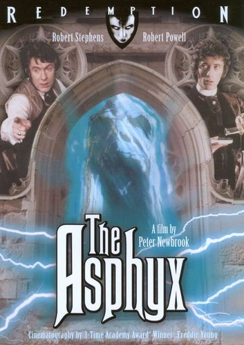 The Asphyx [DVD] [1972] 19926497