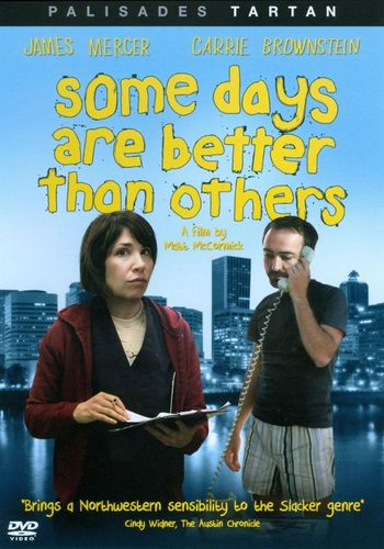 Some Days Are Better Than Others [DVD] [2010] 19929546