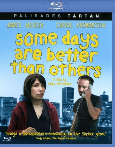 Some Days Are Better Than Others [Blu-ray] [2010] 19929555
