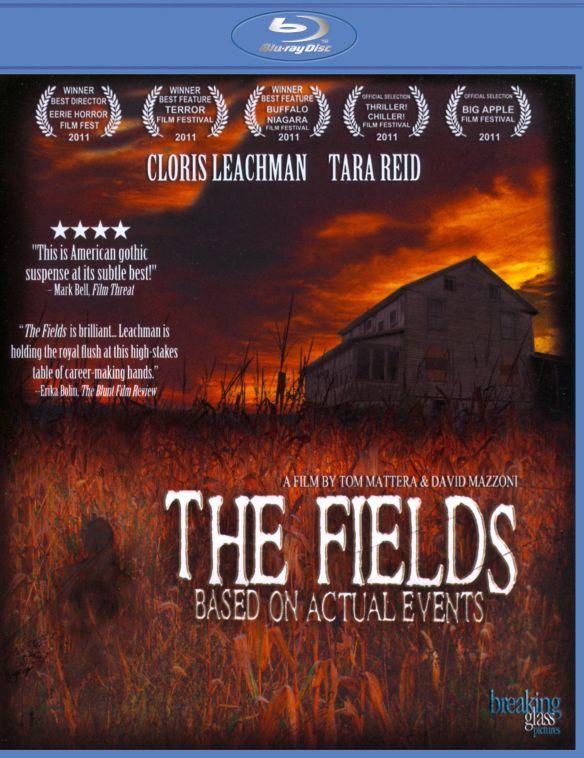 The Fields [Blu-ray] [2011] 19930445