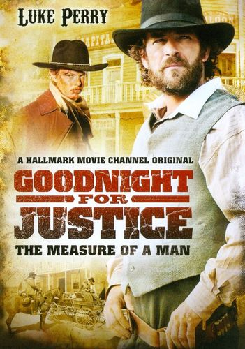 Goodnight for Justice: The Measure of a Man [DVD] [2012] 19930821